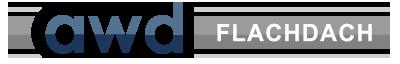 AWD – Flachdach GmbH Logo